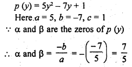 RD Sharma Class 10 Solutions Chapter 2 PolynomialsEx 2.1 24