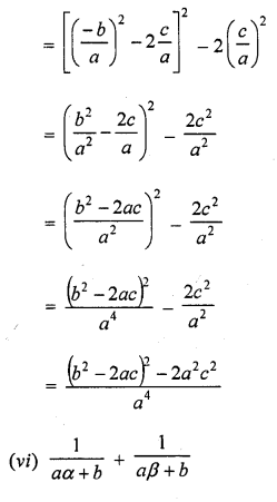 RD Sharma Class 10 Solutions Chapter 2 PolynomialsEx 2.1 57
