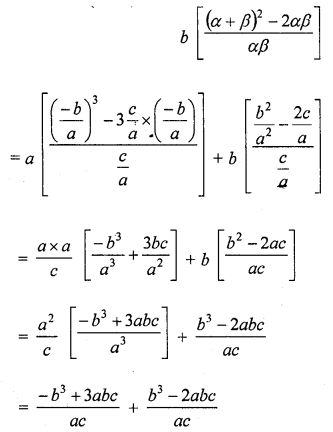 RD Sharma Class 10 Solutions Chapter 2 PolynomialsEx 2.1 61
