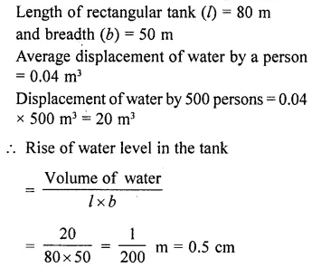 RD Sharma Class 10 Solutions Chapter 14 Surface Areas and VolumesEx 14.1 46