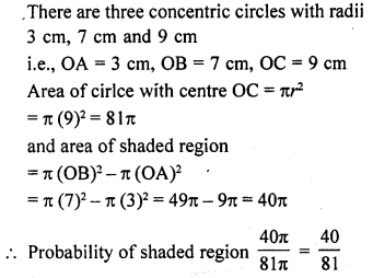 RD Sharma Class 10 Solutions Chapter 16 Probability Ex 16.2 7