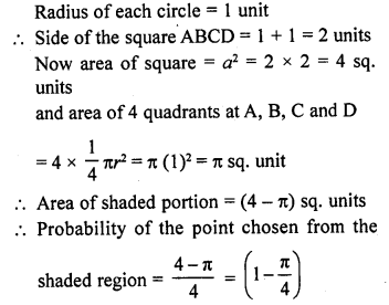 RD Sharma Class 10 Solutions Chapter 16 Probability Ex 16.2 9