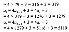 RD Sharma Class 10 Solutions Chapter 5 Arithmetic ProgressionsEx 5.1 13