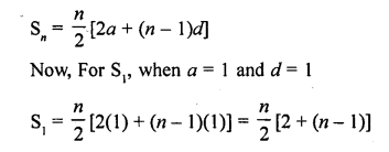 RD Sharma Class 10 Solutions Chapter 5 Arithmetic ProgressionsEx 5.6 110