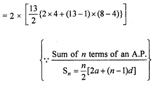 RD Sharma Class 10 Solutions Chapter 5 Arithmetic ProgressionsEx 5.6 127