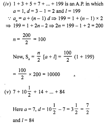 RD Sharma Class 10 Solutions Chapter 5 Arithmetic ProgressionsEx 5.6 39