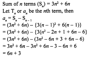 RD Sharma Class 10 Solutions Chapter 5 Arithmetic ProgressionsEx 5.6 78