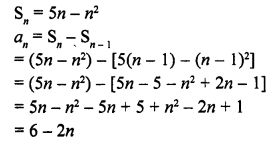 RD Sharma Class 10 Solutions Chapter 5 Arithmetic ProgressionsEx 5.6 79