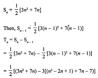 RD Sharma Class 10 Solutions Chapter 5 Arithmetic ProgressionsEx 5.6 86