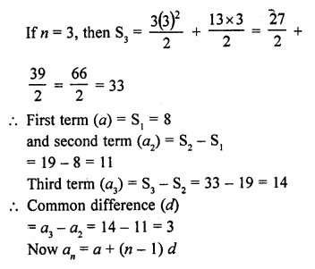 RD Sharma Class 10 Solutions Chapter 5 Arithmetic ProgressionsEx 5.6 89