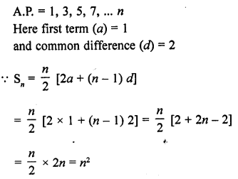 RD Sharma Class 10 Solutions Chapter 5 Arithmetic ProgressionsEx 5.6 91