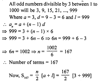 RD Sharma Class 10 Solutions Chapter 5 Arithmetic ProgressionsEx 5.6 93