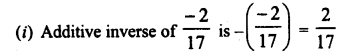RD Sharma Class 8 Solutions Chapter 1 Rational NumbersEx 1.2 16