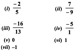 RD Sharma Class 8 Solutions Chapter 1 Rational NumbersEx 1.2 18
