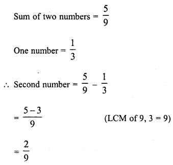 RD Sharma Class 8 Solutions Chapter 1 Rational NumbersEx 1.3 11