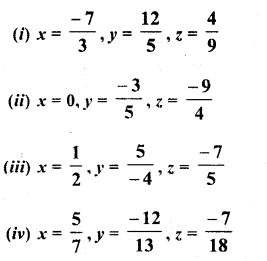 RD Sharma Class 8 Solutions Chapter 1 Rational NumbersEx 1.6 5