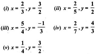 RD Sharma Class 8 Solutions Chapter 1 Rational NumbersEx 1.7 15