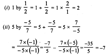 RD Sharma Class 8 Solutions Chapter 1 Rational NumbersEx 1.7 2