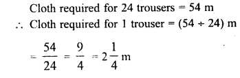 RD Sharma Class 8 Solutions Chapter 1 Rational NumbersEx 1.7 26