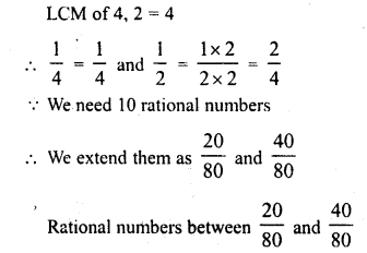 RD Sharma Class 8 Solutions Chapter 1 Rational NumbersEx 1.8 5