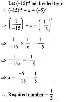 RD Sharma Class 8 Solutions Chapter 2 PowersEx 2.2 20