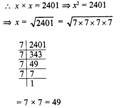 RD Sharma Class 8 Solutions Chapter 3 Squares and Square Roots Ex 3.4 23