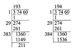 RD Sharma Class 8 Solutions Chapter 3 Squares and Square Roots Ex 3.5 18