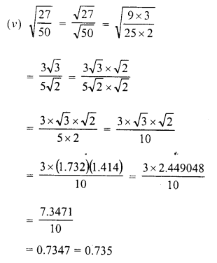 RD Sharma Class 8 Solutions Chapter 3 Squares and Square Roots Ex 3.8 20