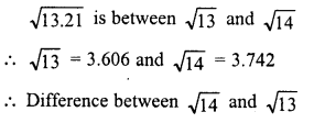 RD Sharma Class 8 Solutions Chapter 3 Squares and Square Roots Ex 3.9 19