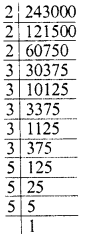 RD Sharma Class 8 Solutions Chapter 4 Cubes and Cube Roots Ex 4.1 26