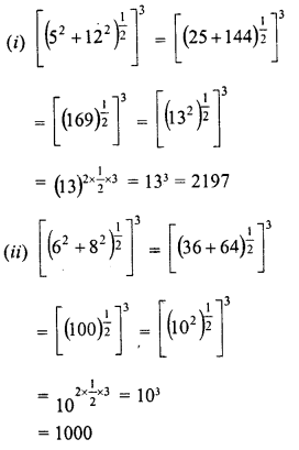 RD Sharma Class 8 Solutions Chapter 4 Cubes and Cube Roots Ex 4.1 28