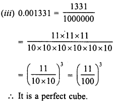 RD Sharma Class 8 Solutions Chapter 4 Cubes and Cube RootsEx 4.2 14
