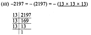 RD Sharma Class 8 Solutions Chapter 4 Cubes and Cube RootsEx 4.2 3