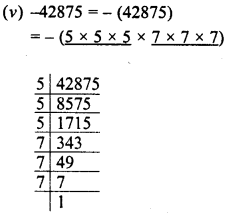 RD Sharma Class 8 Solutions Chapter 4 Cubes and Cube RootsEx 4.2 5