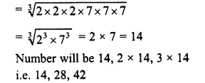 RD Sharma Class 8 Solutions Chapter 4 Cubes and Cube RootsEx 4.3 18