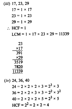 RS Aggarwal Class 10 Solutions Chapter 1 Real Numbers Ex 1B 14