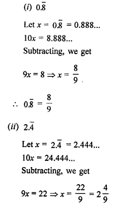 RS Aggarwal Class 10 Solutions Chapter 1 Real Numbers Ex 1C 10