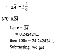 RS Aggarwal Class 10 Solutions Chapter 1 Real Numbers Ex 1C 11