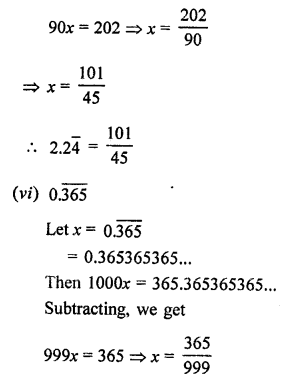 RS Aggarwal Class 10 Solutions Chapter 1 Real Numbers Ex 1C 13