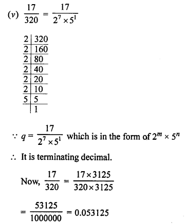 RS Aggarwal Class 10 Solutions Chapter 1 Real Numbers Ex 1C 4