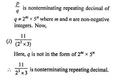 RS Aggarwal Class 10 Solutions Chapter 1 Real Numbers Ex 1C 6