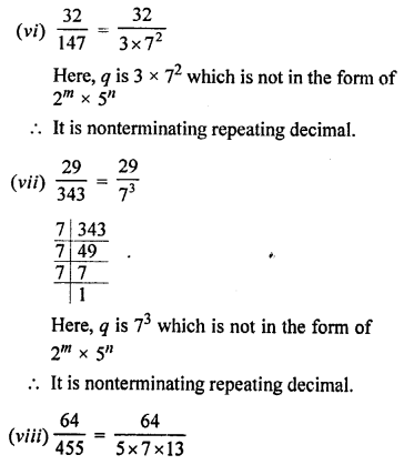 RS Aggarwal Class 10 Solutions Chapter 1 Real Numbers Ex 1C 8