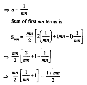 RS Aggarwal Class 10 Solutions Chapter 11Arithmetic Progressions Ex 11C 16