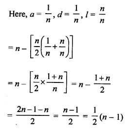 RS Aggarwal Class 10 Solutions Chapter 11Arithmetic Progressions Ex 11C 32