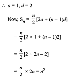 RS Aggarwal Class 10 Solutions Chapter 11Arithmetic Progressions Ex 11C 47