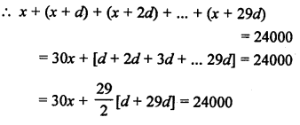 RS Aggarwal Class 10 Solutions Chapter 11Arithmetic Progressions Ex 11C 73