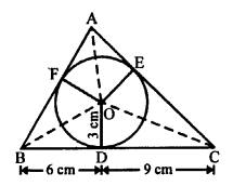 RS Aggarwal Class 10 Solutions Chapter 12Circles Ex 12A 9