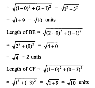 RS Aggarwal Class 10 Solutions Chapter 16Co-ordinate Geometry Ex 16B 30