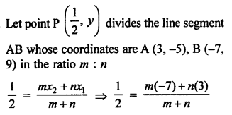 RS Aggarwal Class 10 Solutions Chapter 16Co-ordinate Geometry Ex 16B 39