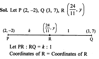 RS Aggarwal Class 10 Solutions Chapter 16Co-ordinate Geometry Ex 16B 52